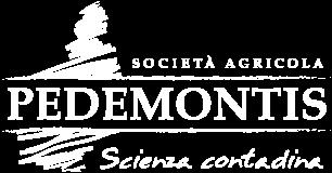 Società Agricola Pedemontis